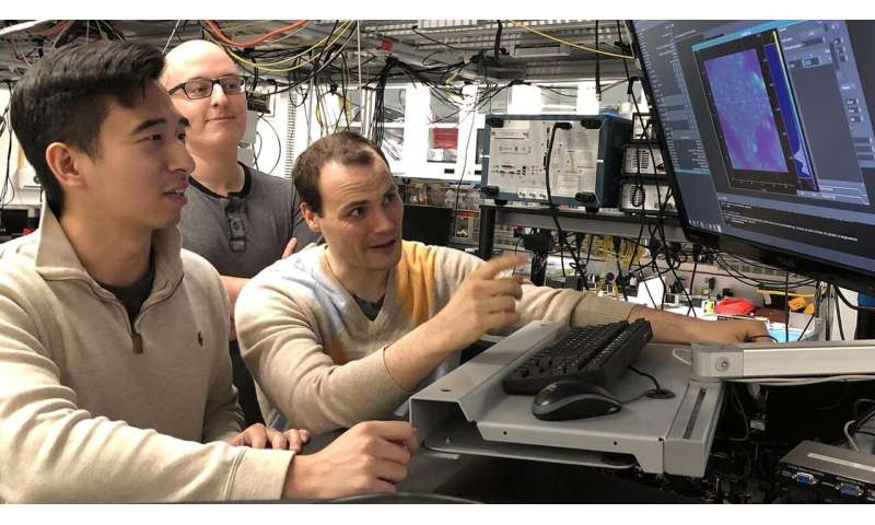 In surprise breakthrough, scientists create quantum states in everyday electronics