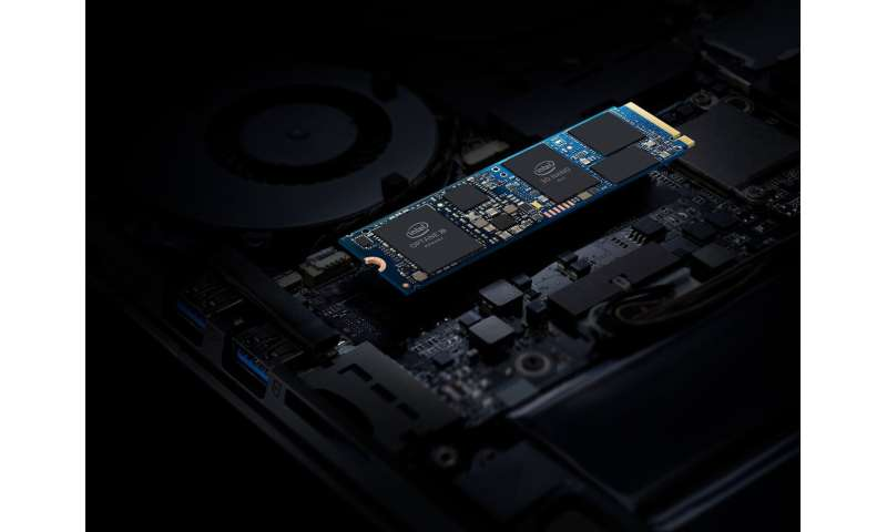 Intel Optane memory H10 with solid state storage will land this year