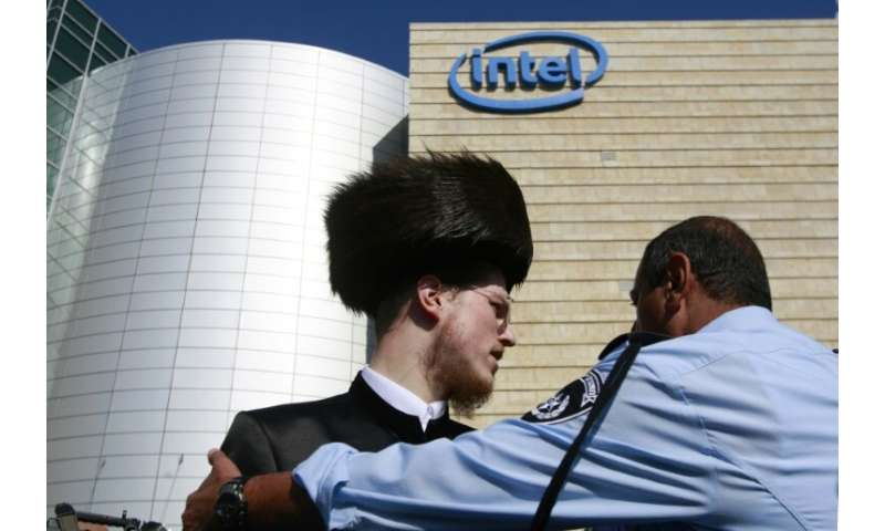 Intel, which already employs nearly 13,000 staff in Israel, either directly or through its autonomous technology subsidiary Mobi