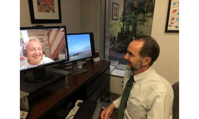 Internet can be valuable tool for people with undiagnosed rare disorders
