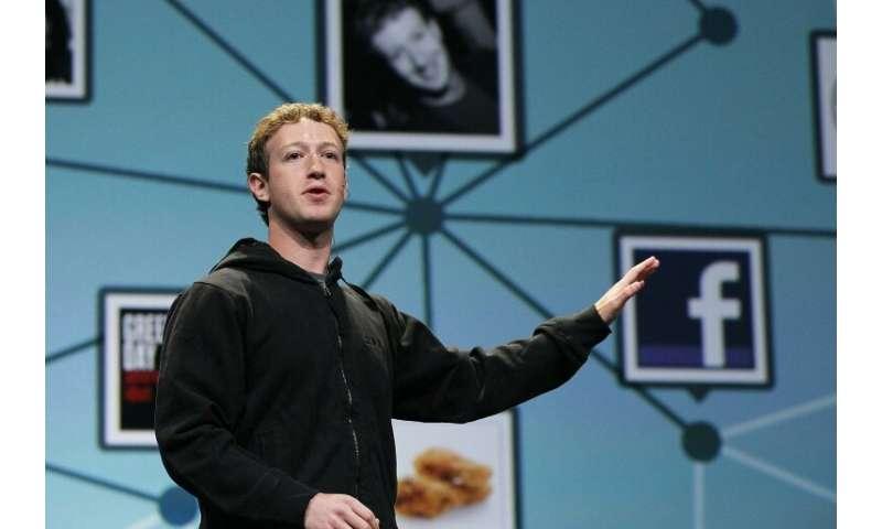 Facebook CEO visits Ireland to discuss reform pledge