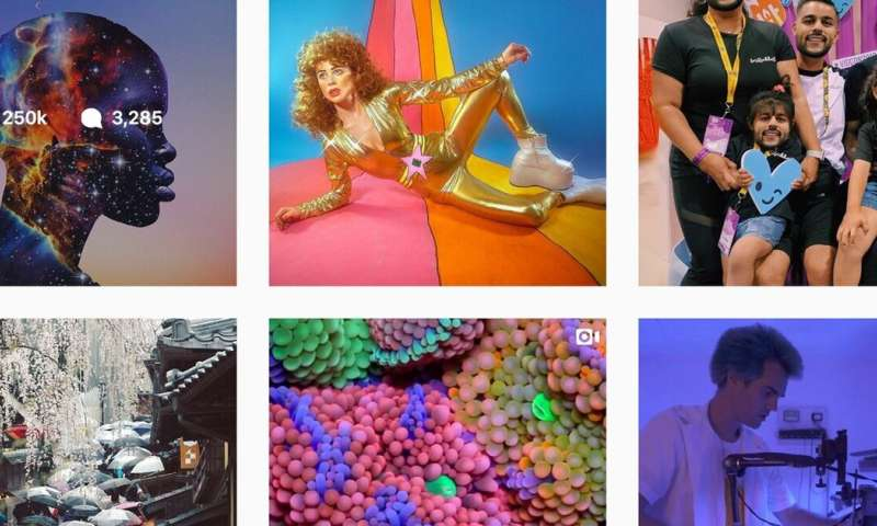 Is Instagram's removal of its 'like' counter a turning point in social media?