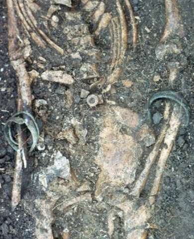 Isotope analysis finds source lead poisoning among slaves on Barbados