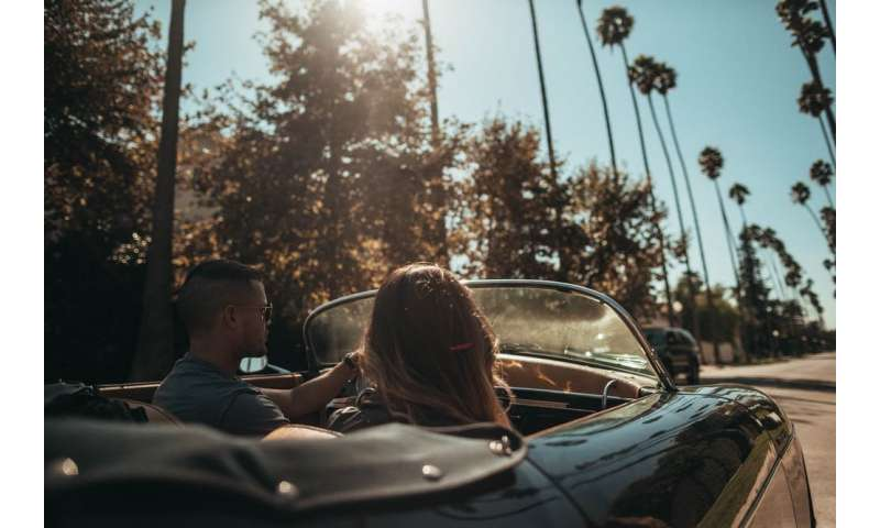 Is the 'midlife crisis' a real thing?