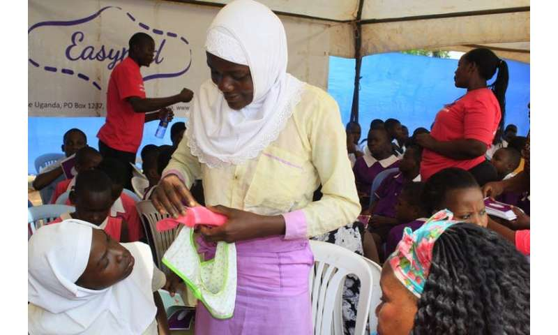 It will take a lot more than free menstrual pads to end period poverty