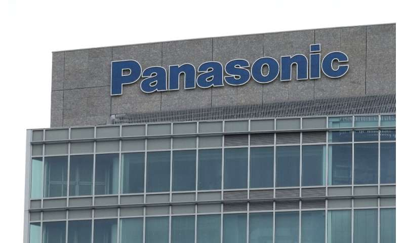 Japan's Panasonic has been gradually selling off some of its loss-making units