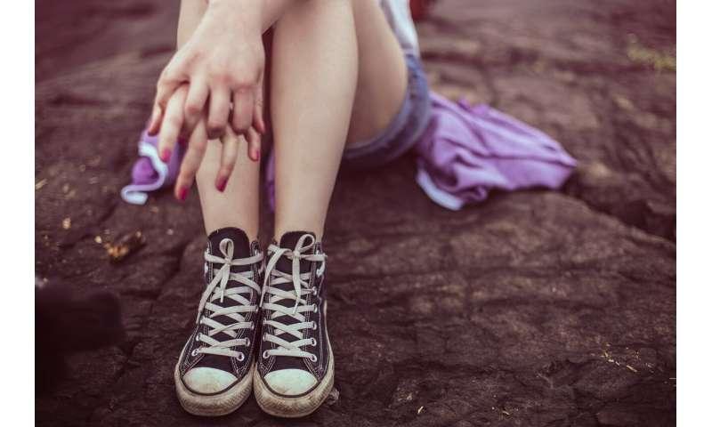 Key risk factors for teenage suicide