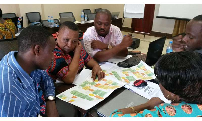 Land use planning prevents misuse of natural resources in Tanzania