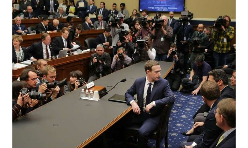 Lawmakers grilled Facebook co-founder and CEO Mark Zuckerberg in April, and now are considering legislation that could regulate