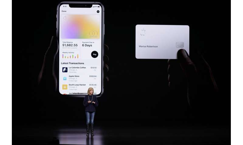 Leather wallets, loose change pose danger for new Apple Card
