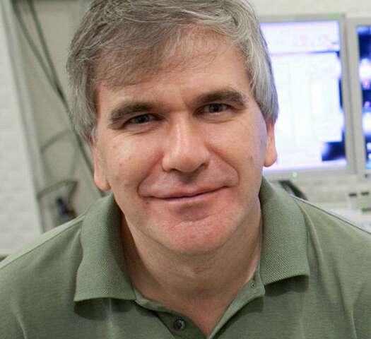 Lehigh materials science professor elected to Academia Europaea