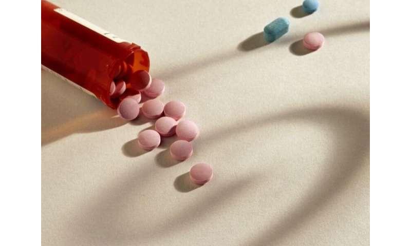 Levodopa + carbidopa does not modify disease in early parkinson