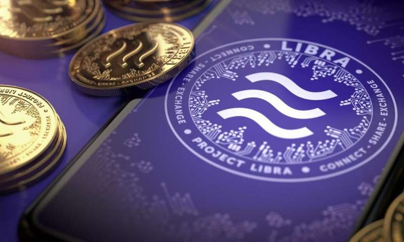Libra, Iran and the potential end of cryptocurrencies as we know them