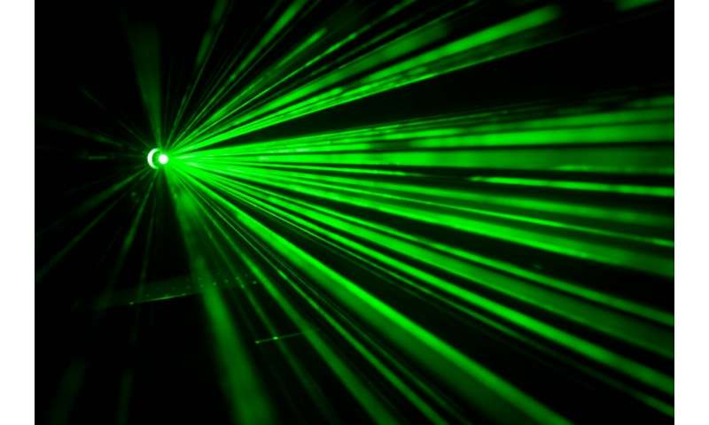 New property of light discovered