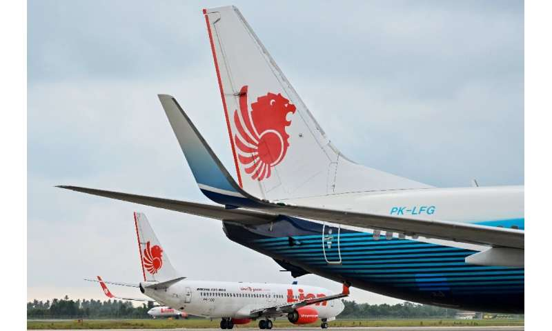 Lion Air could reportedly raise up to $1 billion from the listing
