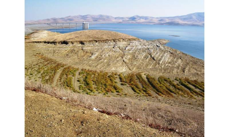 Making California's water supply resilient