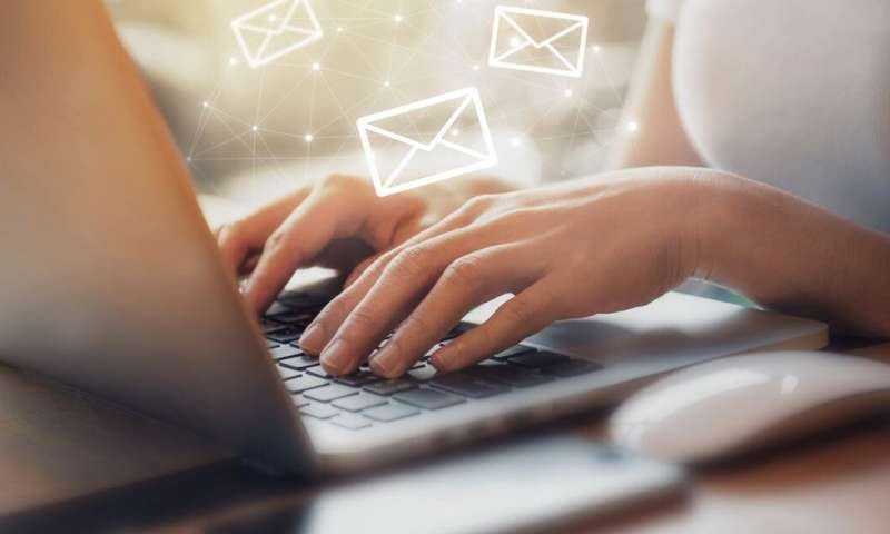 Making email more efficient means answering more emails even faster