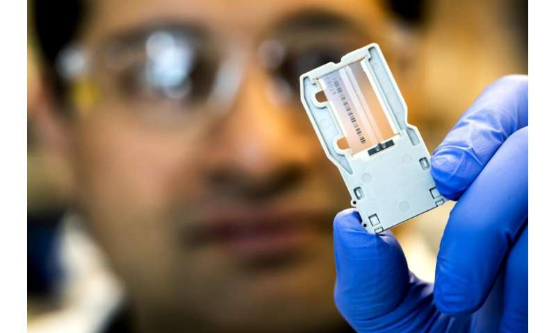 Making the invisible visible: New method opens unexplored realms for liquid biopsies