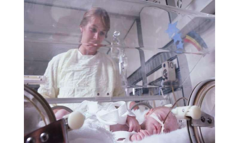 Mandated neonatal abstinence reporting helps quantify cases
