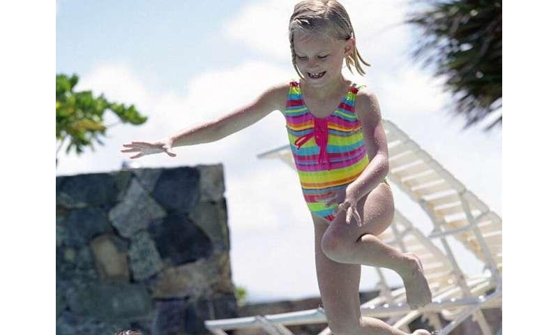 Many kids with chronic illness are still happy: study