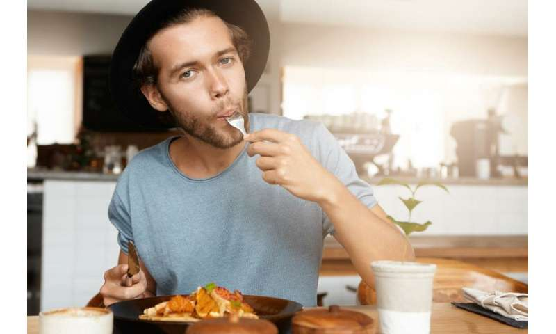 Meat beefs up men's sexual motivation, study suggests