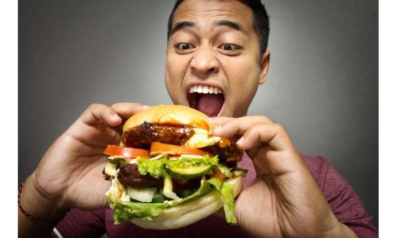 Meat is masculine: how food advertising perpetuates harmful gender stereotypes