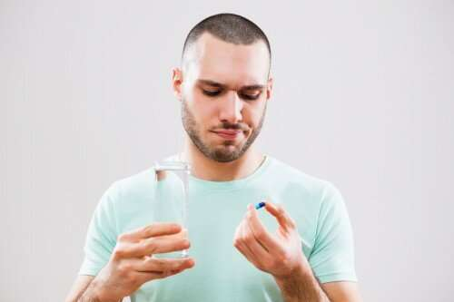 Men are fooled by placebo more often than women