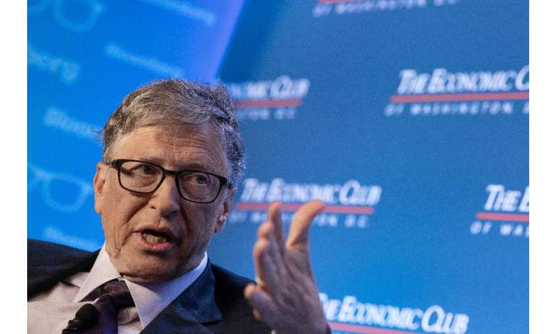 Microsoft co-founder Bill Gates said his company could have become the dominant mobile software company if it had not been &quot