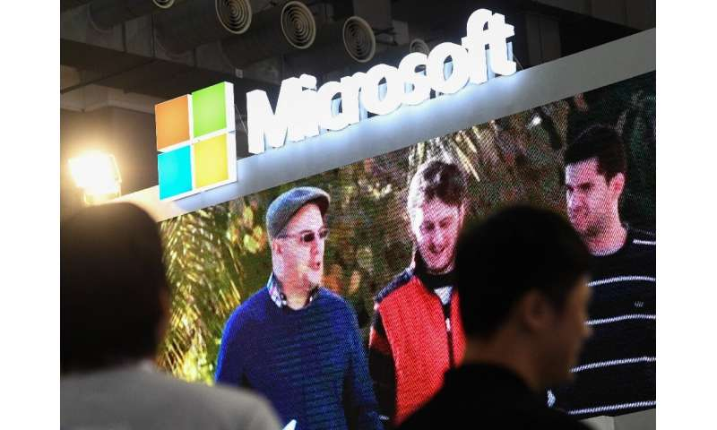 Microsoft Japan study finds four-day working weeks and other reforms both boost sales and cut costs
