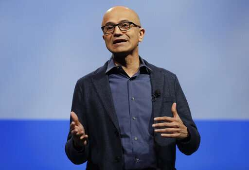 Microsoft overhauls how it investigates office misbehavior
