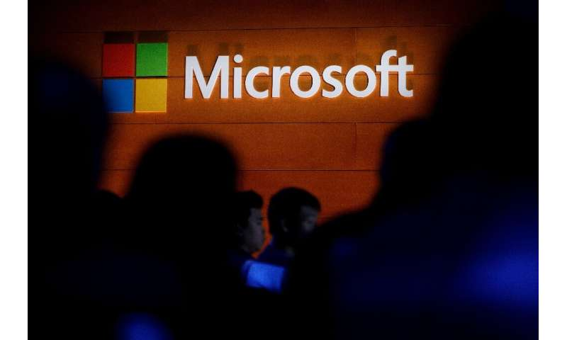 Microsoft said it took over online domains used by North Korean hackers, in the fourt operation of its kind against a nation-sta