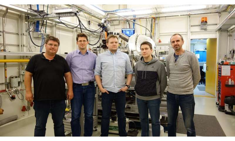 MIPT researchers close in on new nonvolatile memory