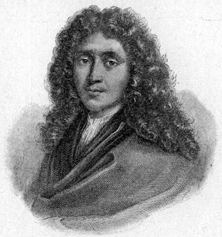 Molière most likely did write his own plays
