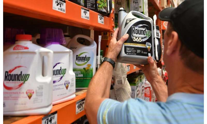 Monsanto has suffered the latest in a series of court defeats for its glyphosate-based weedkiller Roundup, which the company ins