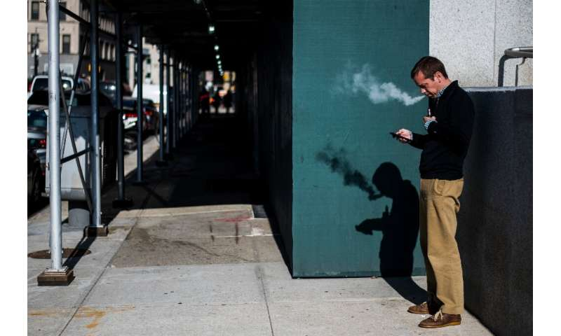 Most European countries subject e-cigarettes to the same restrictions as tobacco—banning their use in closed public spaces, ban