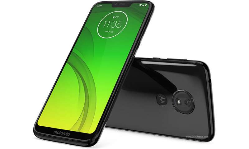 Review: Motorola Moto G7 is the inexpensive Android phone