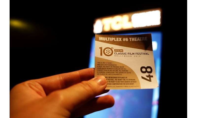 MoviePass allowed customers to get tickets to several films per month for a subscription fee but some theater owners resisted th