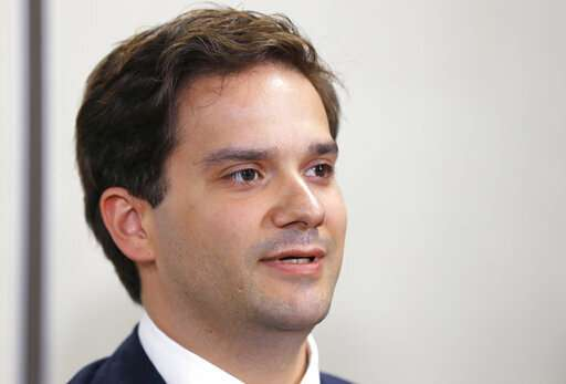 Mt. Gox bitcoin exchanges' Karpeles appeals conviction