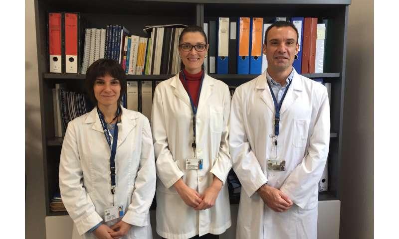 Myofascial therapies help treat gastroesophageal reflux