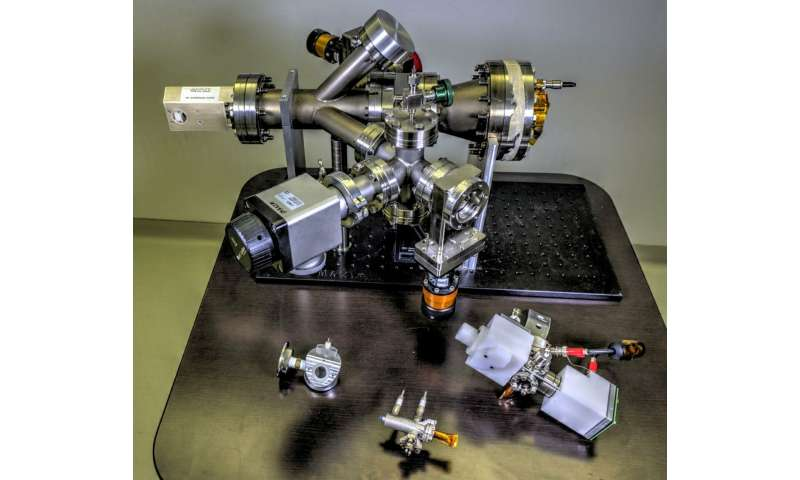 NASA set to demonstrate X-ray communications in space
