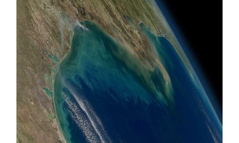 NASA targets coastal ecosystems with new space sensor
