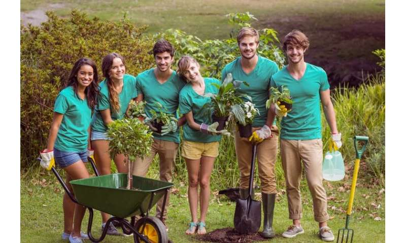 National service for the environment – what an army of young conservationists could achieve