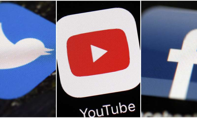 NATO researchers: Social media failing to stop manipulation