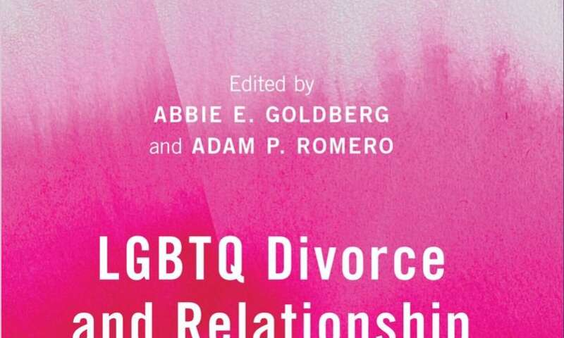 Navigating the new landscape of LGBTQ divorce