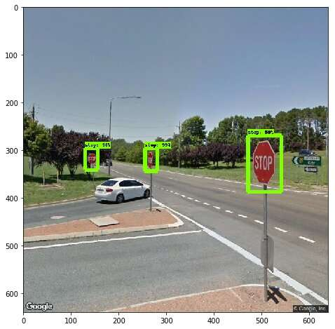 New AI system manages road infrastructure via Google Street View