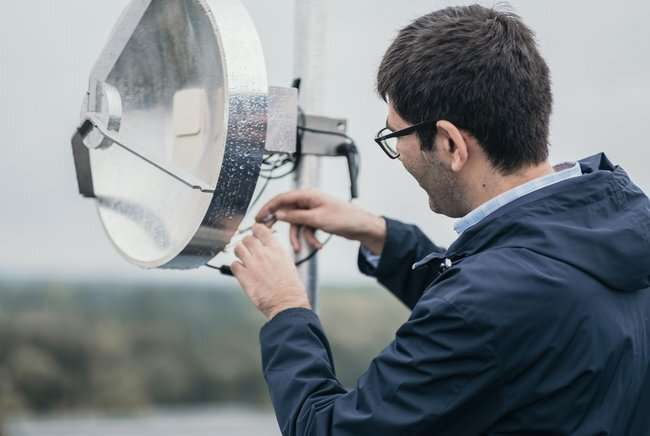 New antenna technology for extremely fast 5G and 6G successfully tested