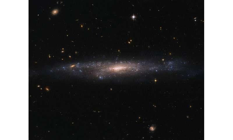 New clues on dark matter from the darkest galaxies
