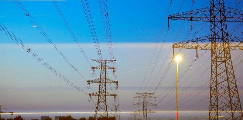 New database to monitor national energy use and CO2 emissions