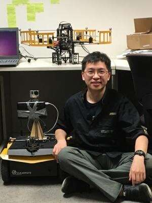 New filter enhances robot vision on 6D pose estimation