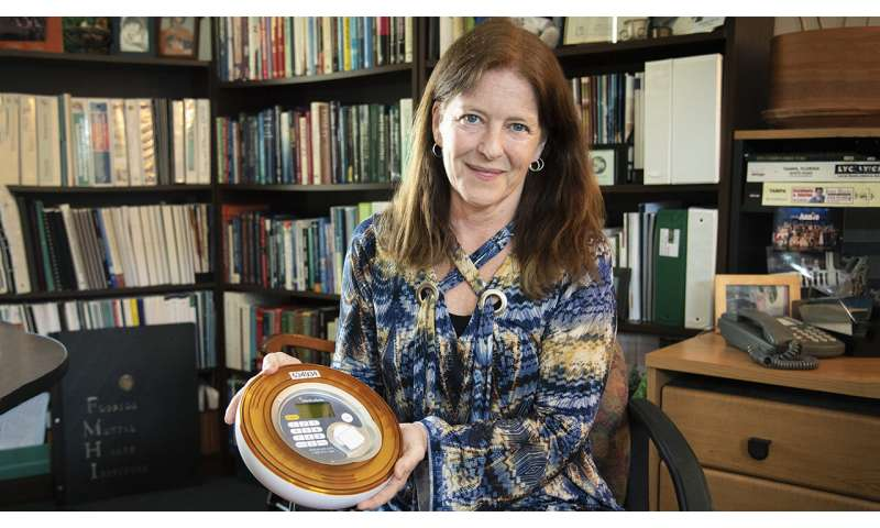 New lockbox helping curb opioid addiction